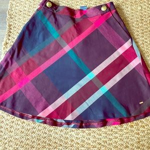 Tommy Hilfiger classic skirt